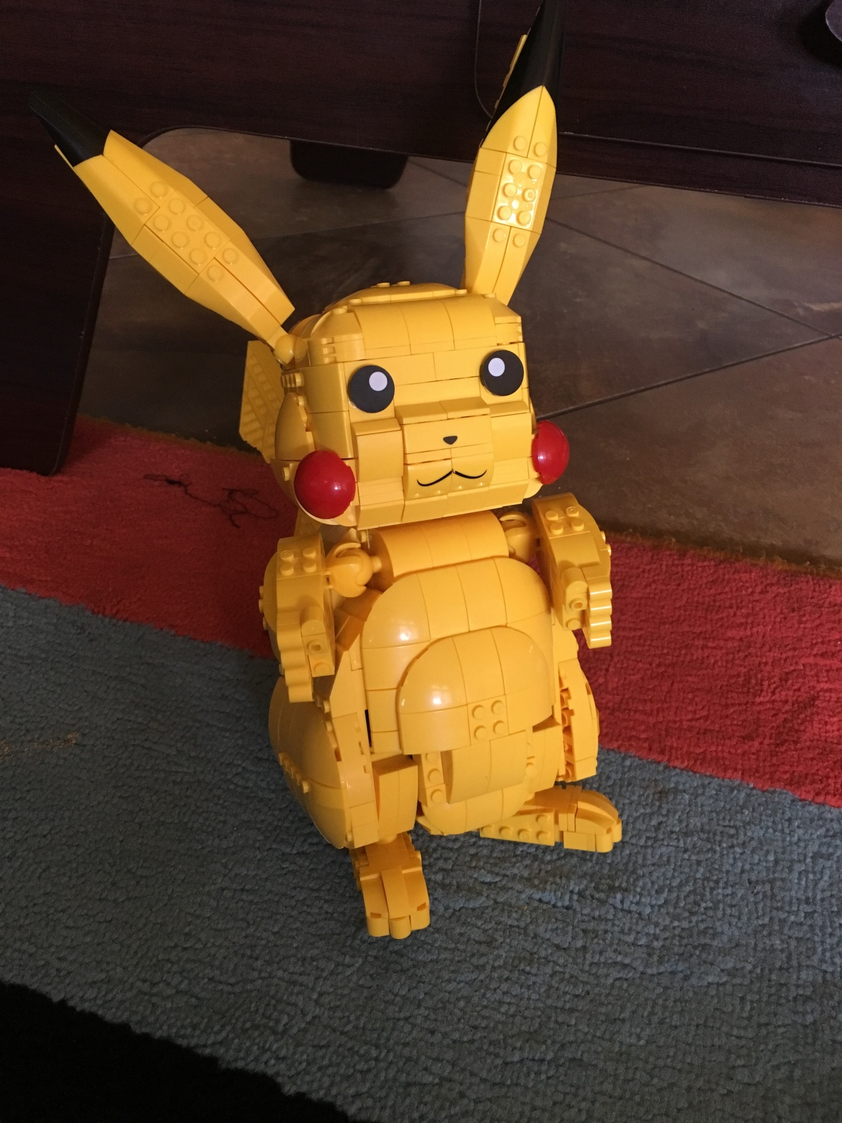 3 Things Learned while Building Pikachu with my Kids