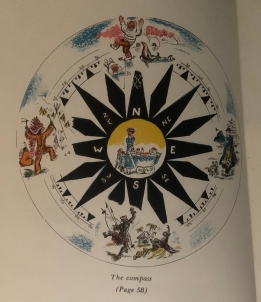 Compass from Bad Tuesday