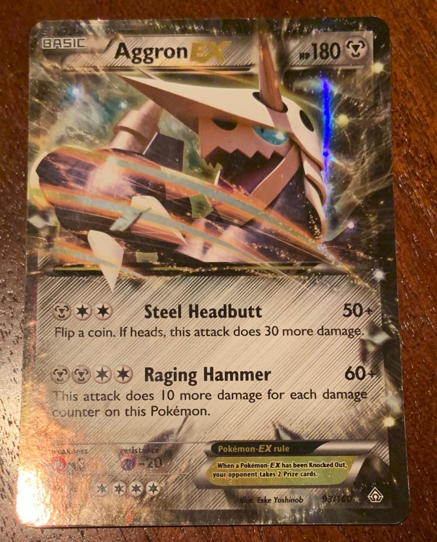 Pokémon Cards – RelativeValue
